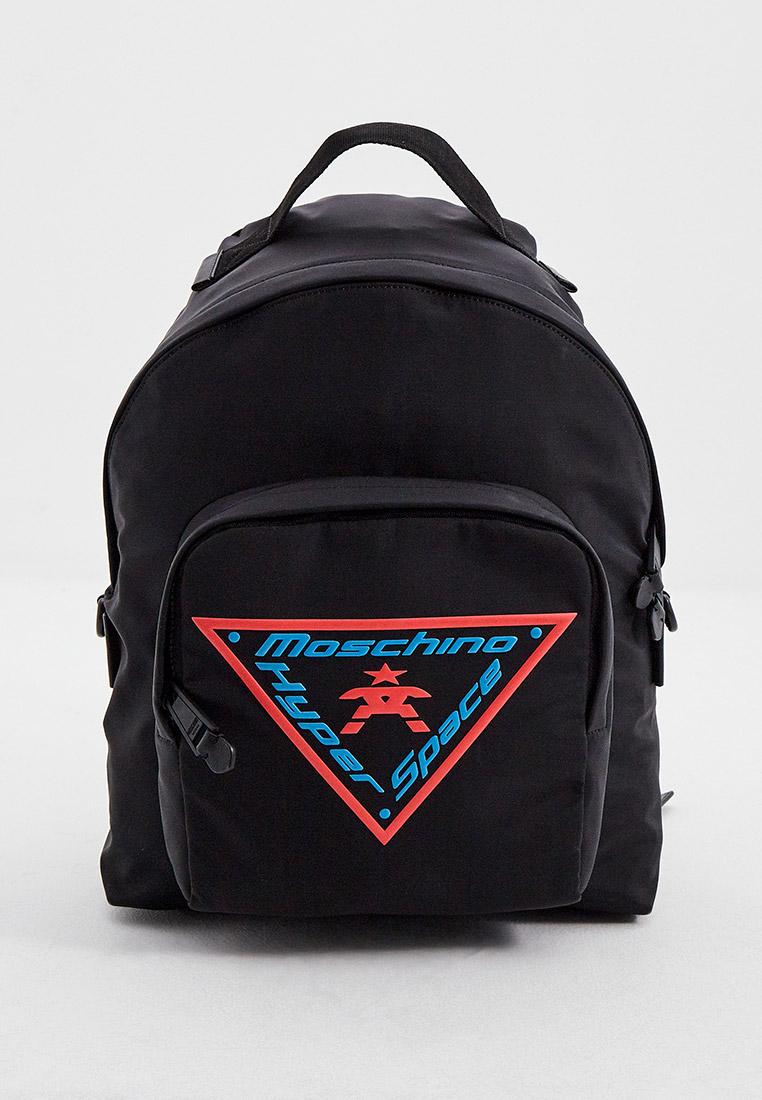 Городской рюкзак Moschino Couture Рюкзак Moschino Couture