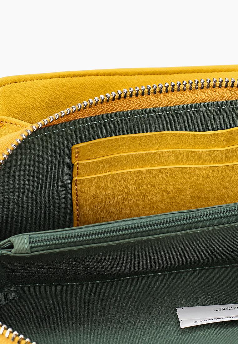 Сумка David Jones (Дэвид Джонс) CM6005_желтый: изображение 3