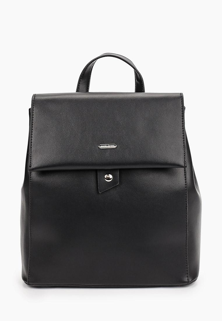 Городской рюкзак David Jones (Дэвид Джонс) CM6060_черный: изображение 1