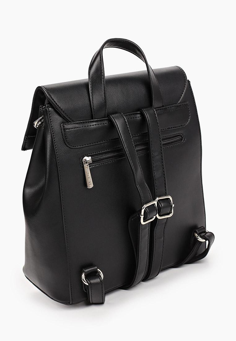 Городской рюкзак David Jones (Дэвид Джонс) CM6060_черный: изображение 2