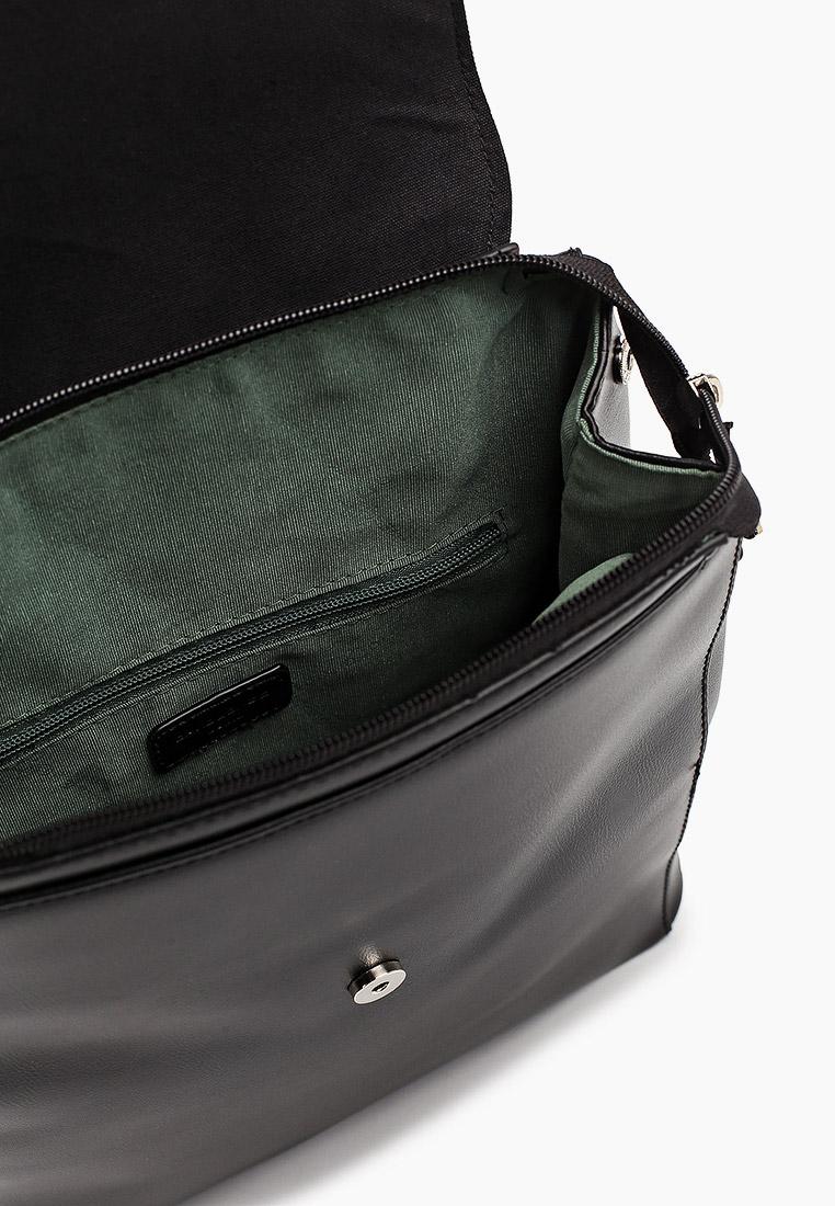 Городской рюкзак David Jones (Дэвид Джонс) CM6060_черный: изображение 3