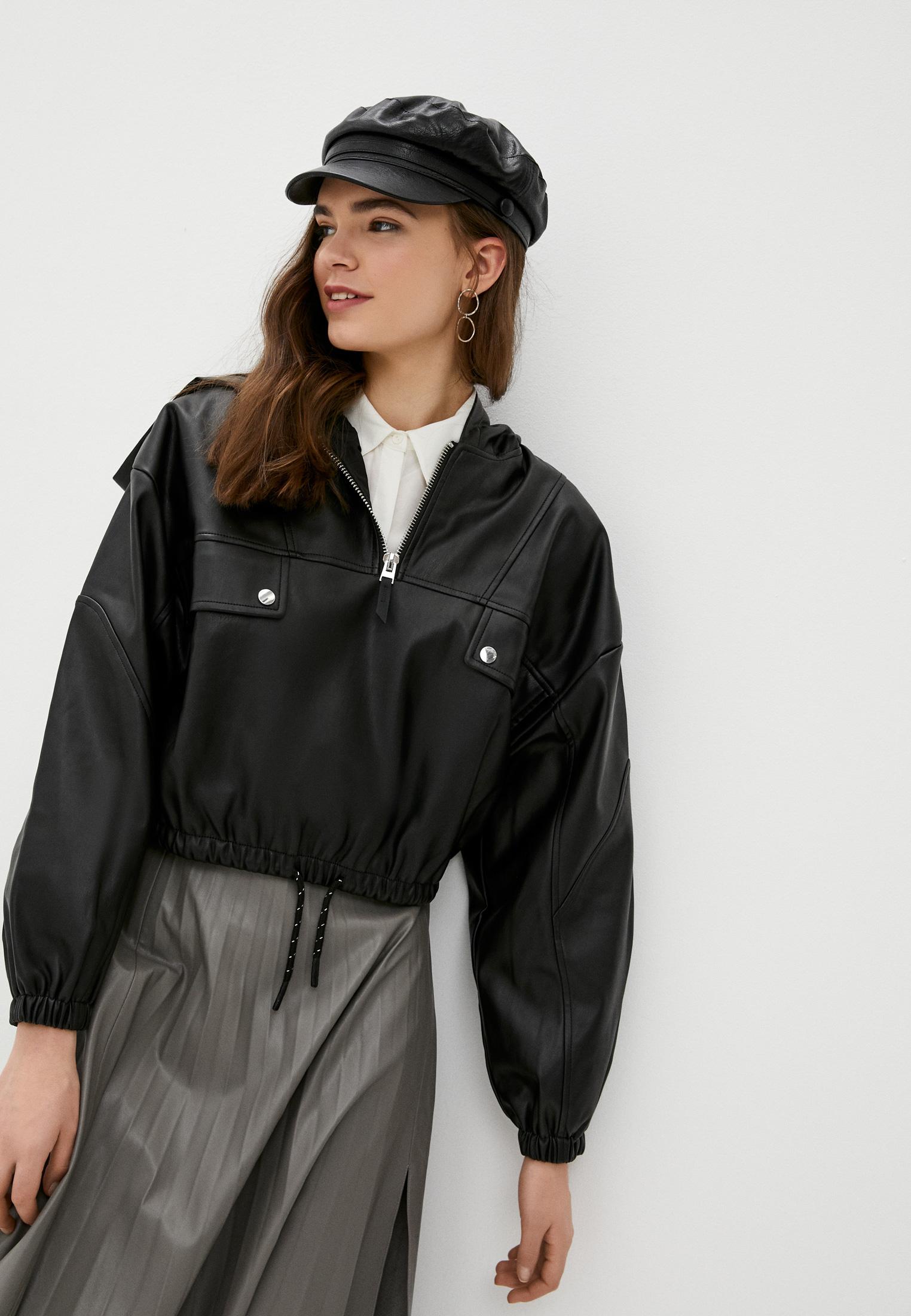Кожаная куртка Pimkie 323505: изображение 1
