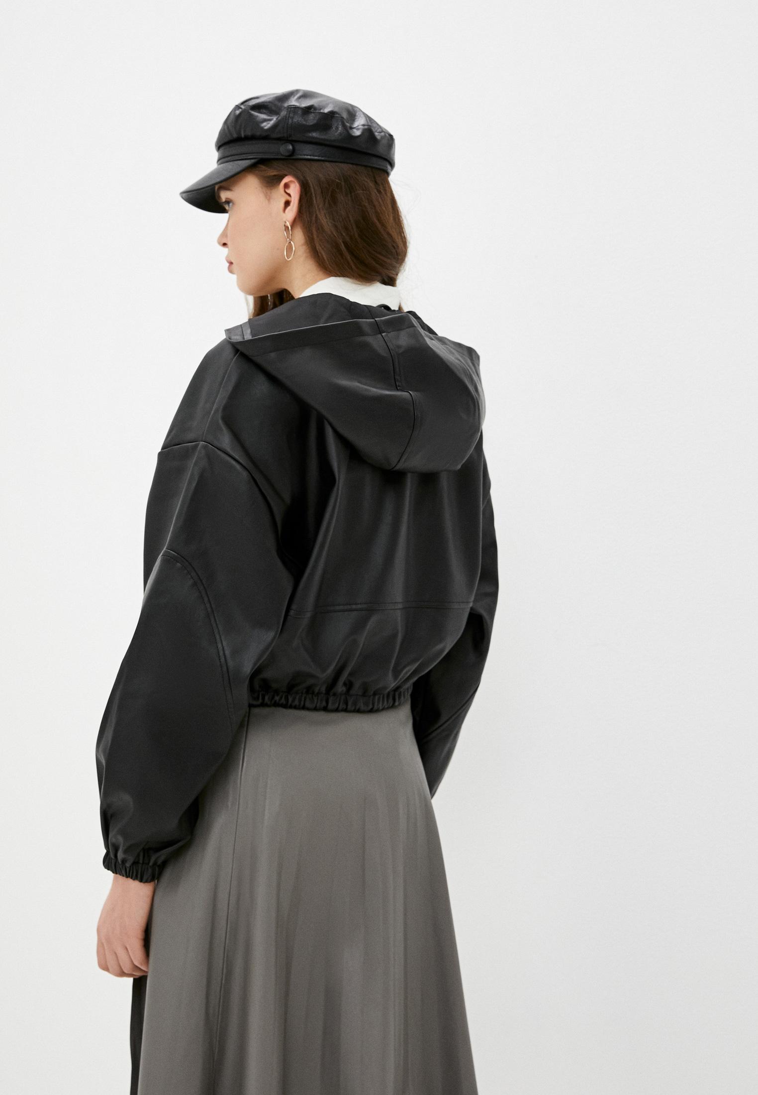 Кожаная куртка Pimkie 323505: изображение 3