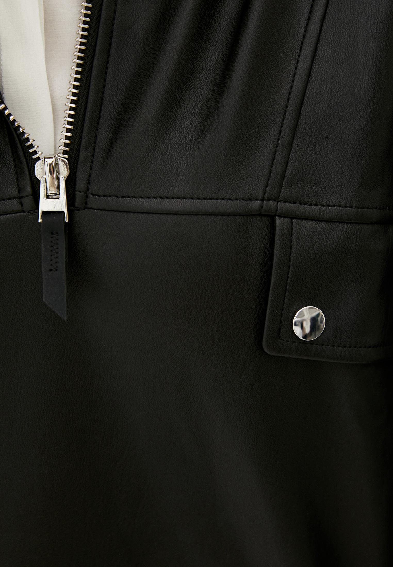 Кожаная куртка Pimkie 323505: изображение 4