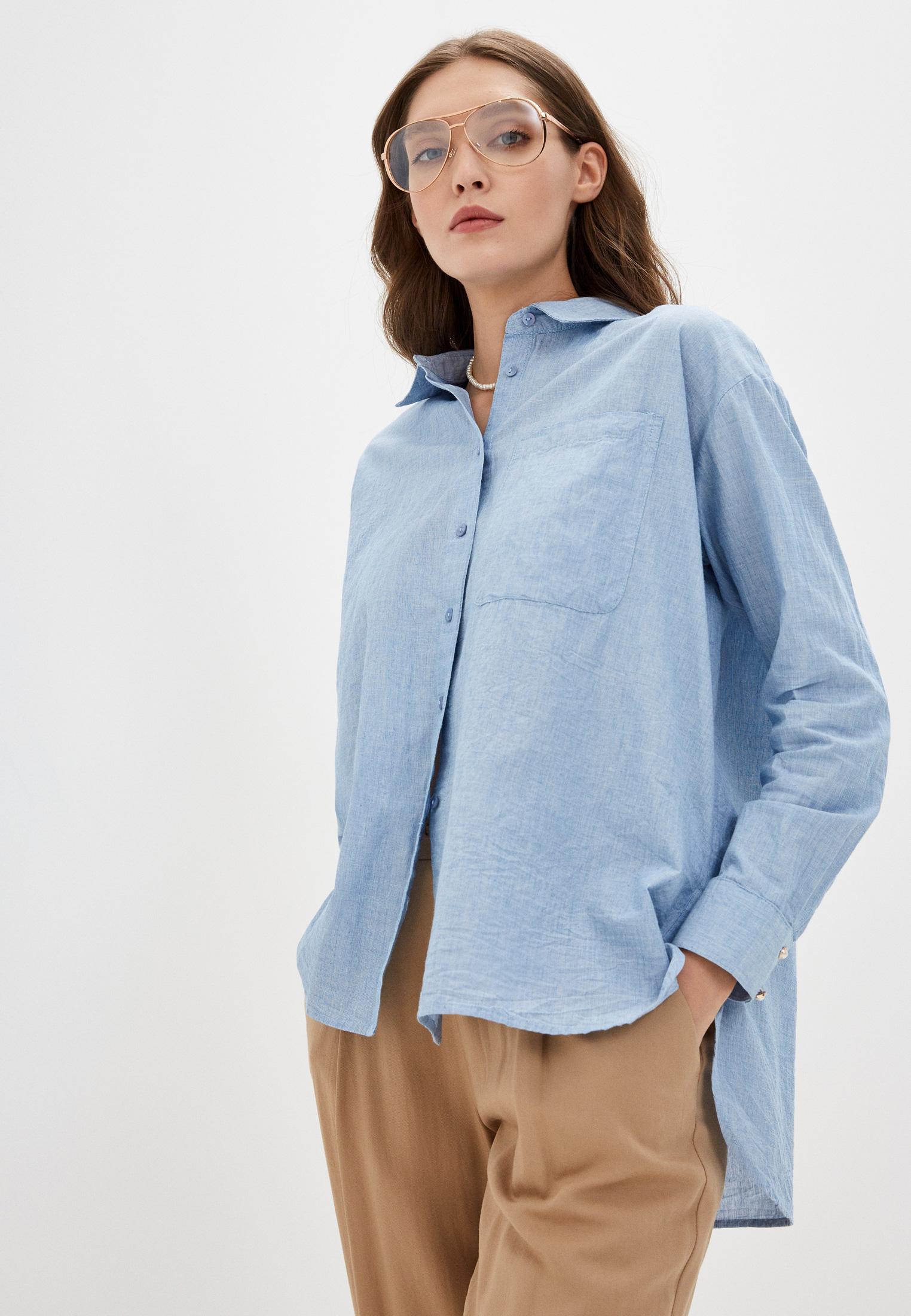 Женские рубашки с длинным рукавом Pimkie 562233: изображение 1