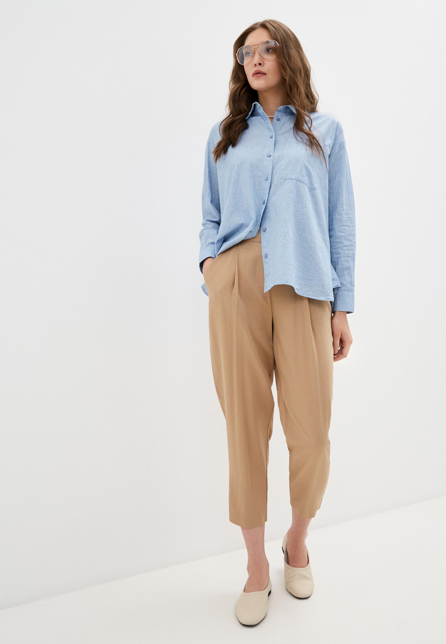 Женские рубашки с длинным рукавом Pimkie 562233: изображение 2