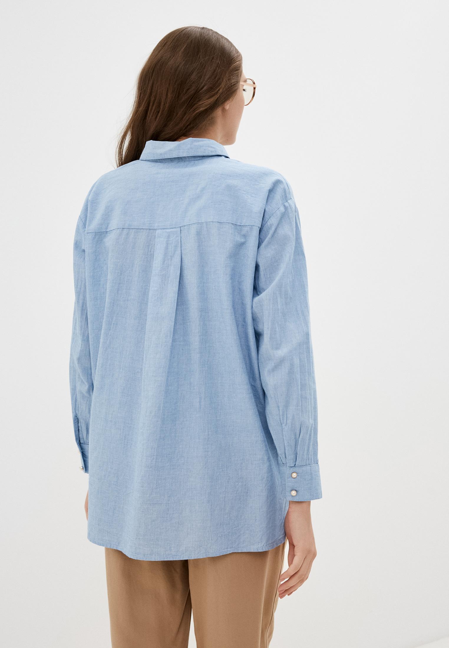 Женские рубашки с длинным рукавом Pimkie 562233: изображение 3