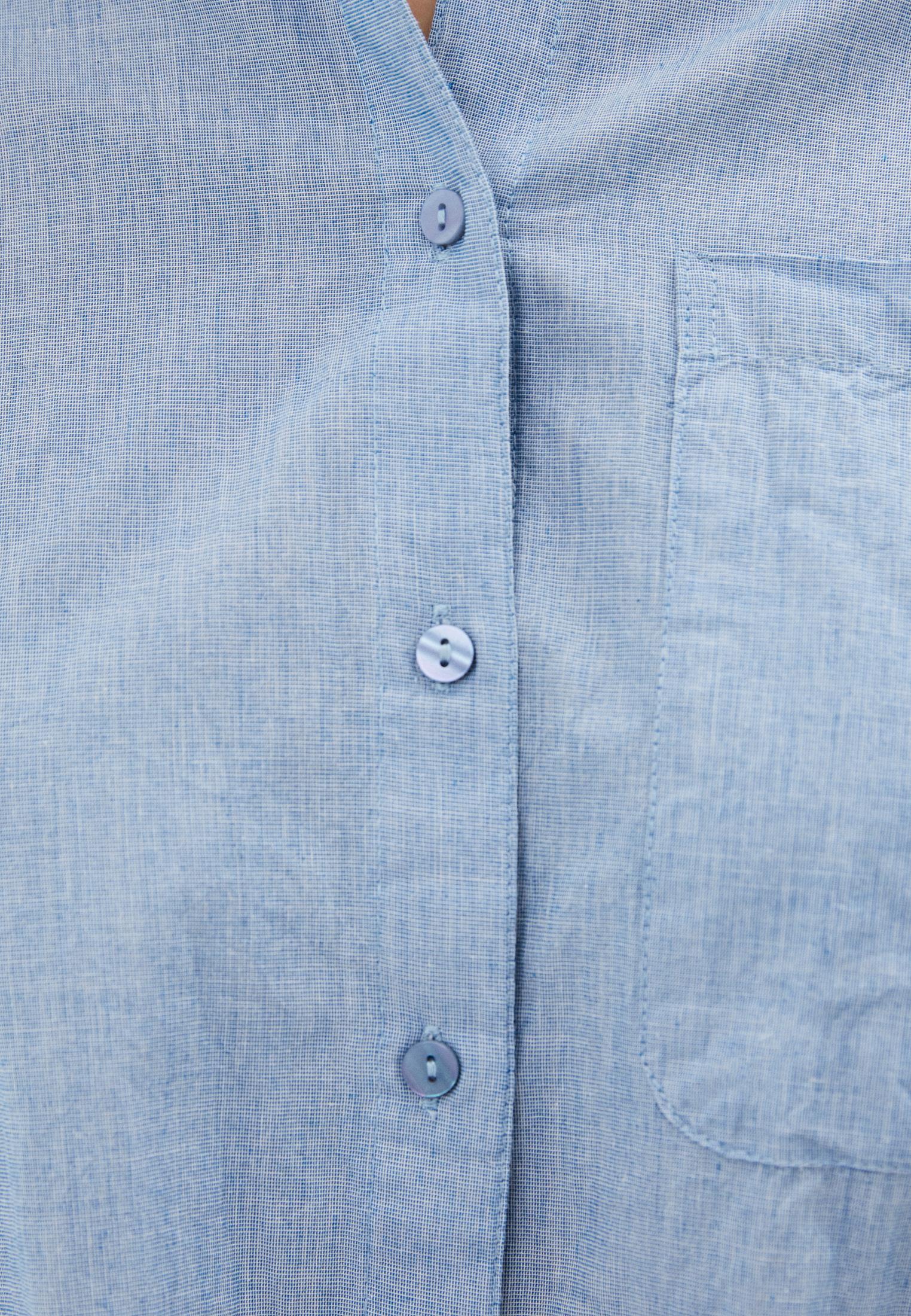 Женские рубашки с длинным рукавом Pimkie 562233: изображение 4