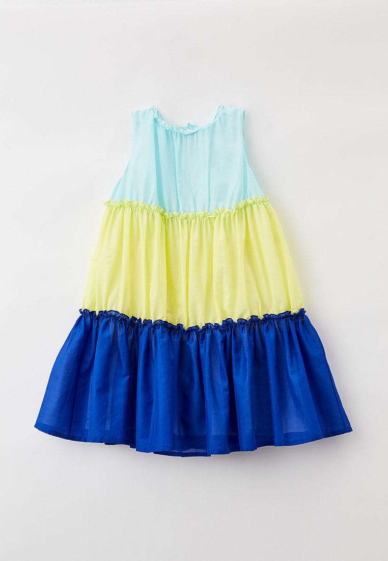 Повседневное платье Il Gufo P21VA242C0003