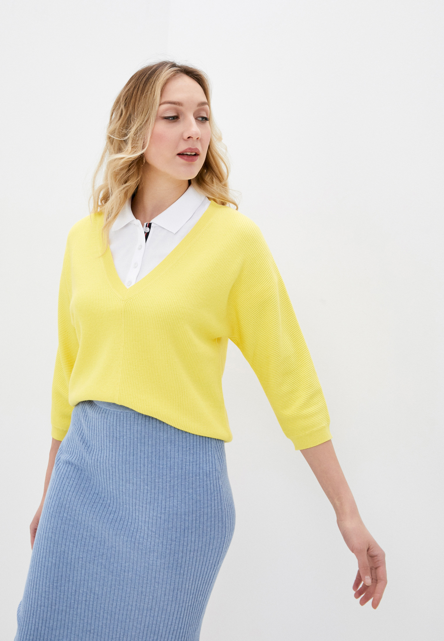 Пуловер Rodier 6AV4134