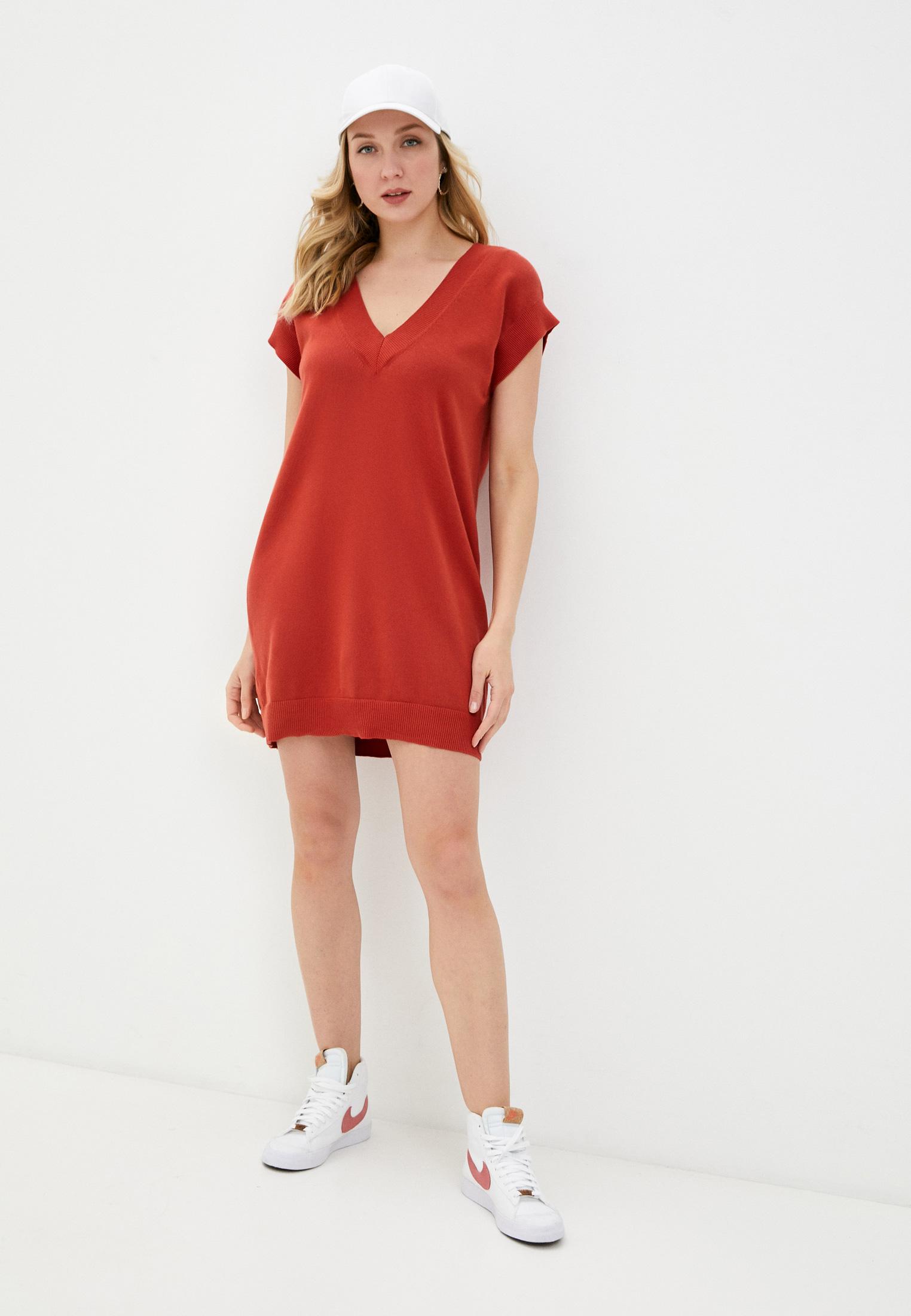 Вязаное платье Rodier 8RC1519: изображение 2
