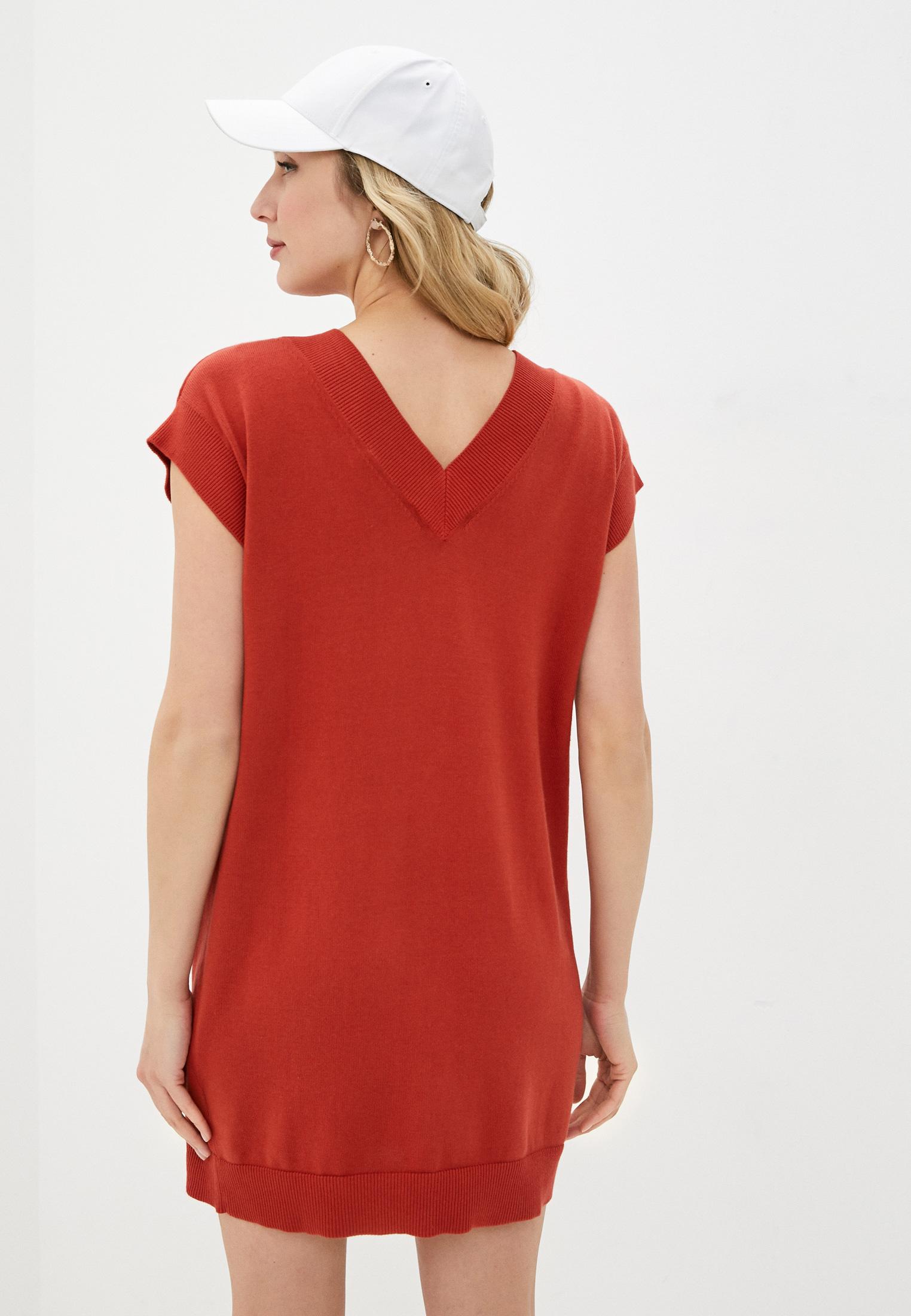 Вязаное платье Rodier 8RC1519: изображение 3