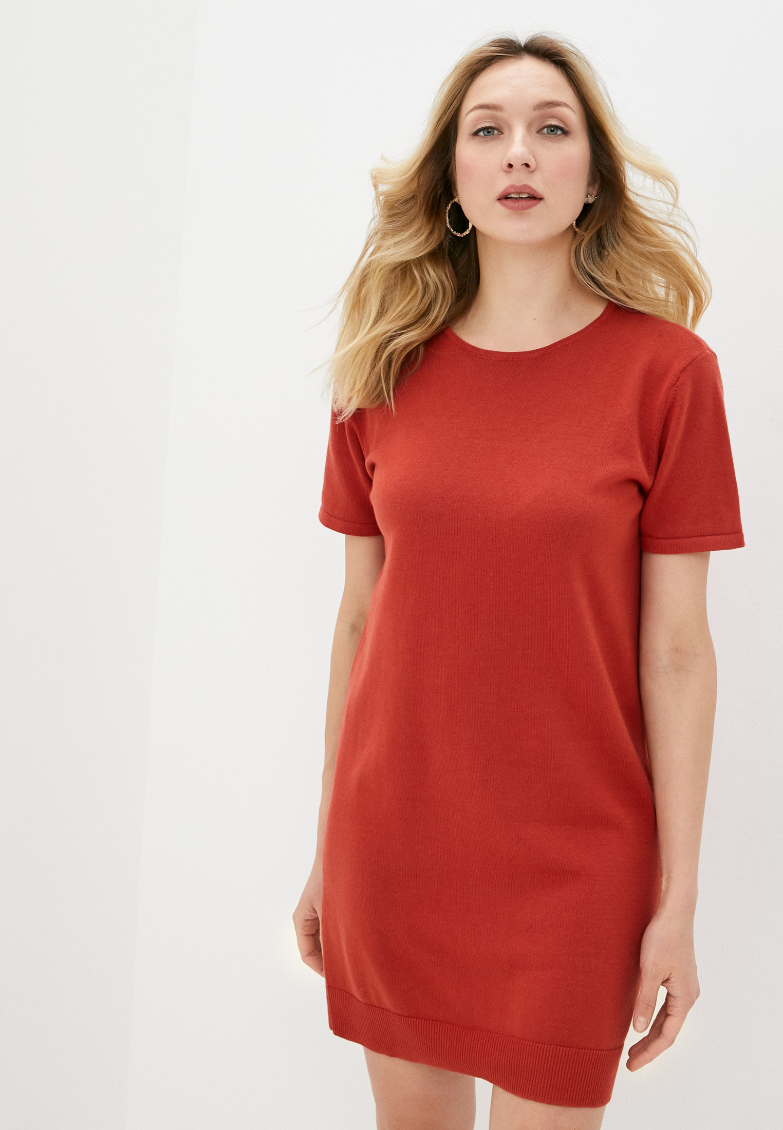 Вязаное платье Rodier 8RC1521