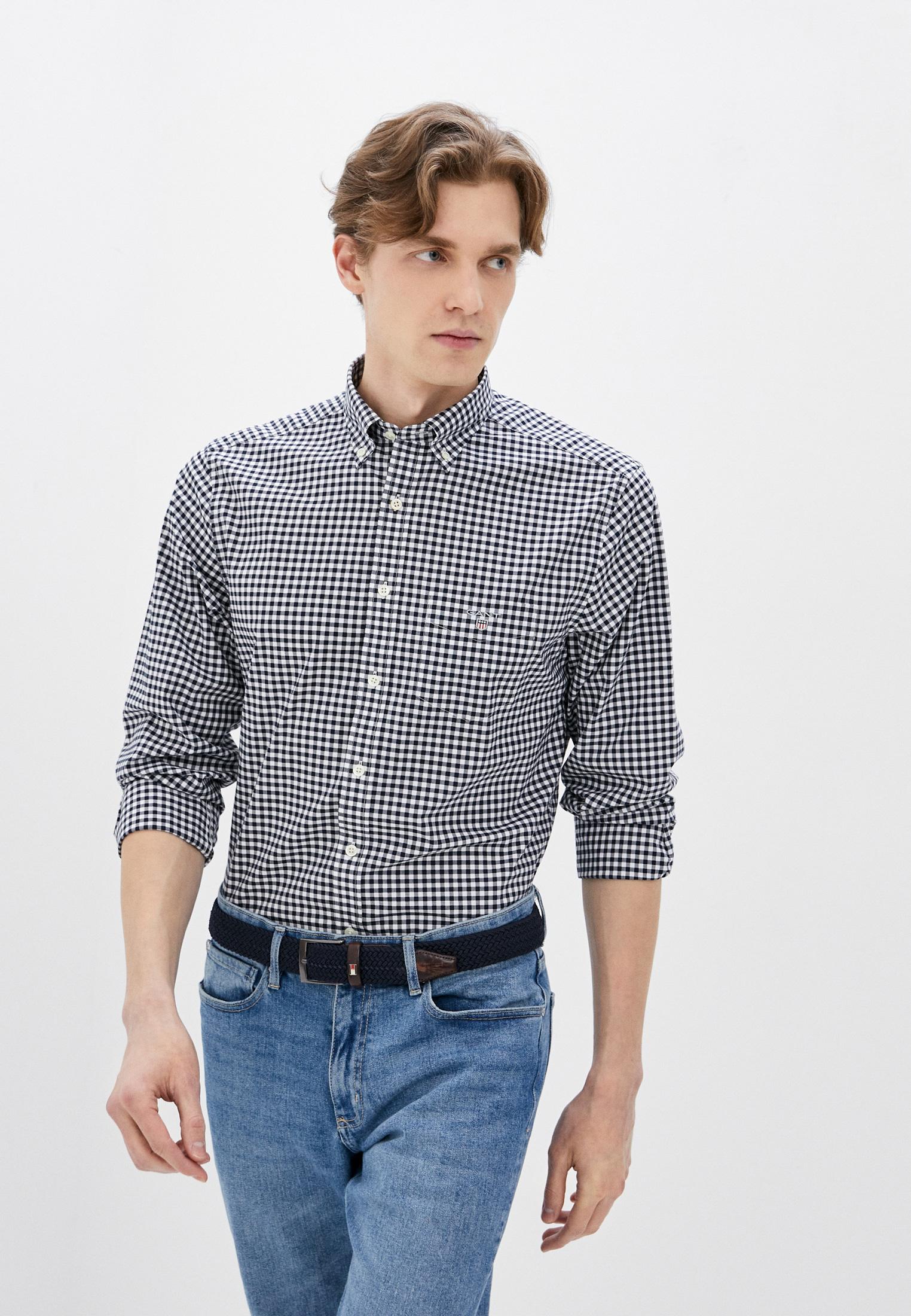 Рубашка с длинным рукавом Gant (Гант) 3046700