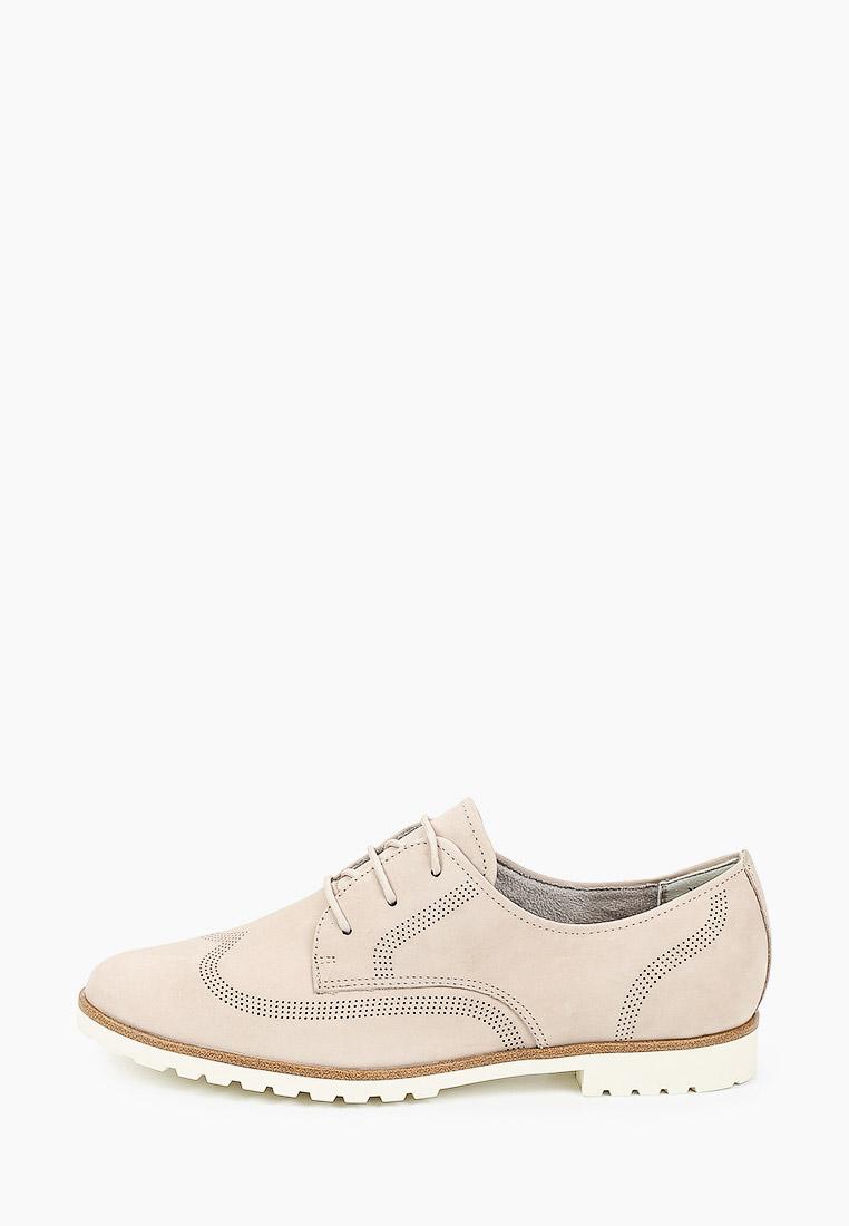 Женские ботинки Tamaris (Тамарис) 1-1-23210-26