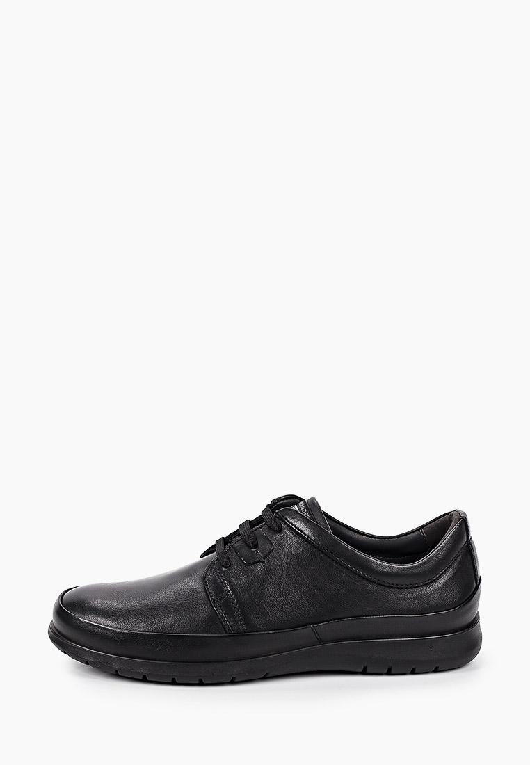 Мужские туфли SALAMANDER (Саламандер) 31-50801-01