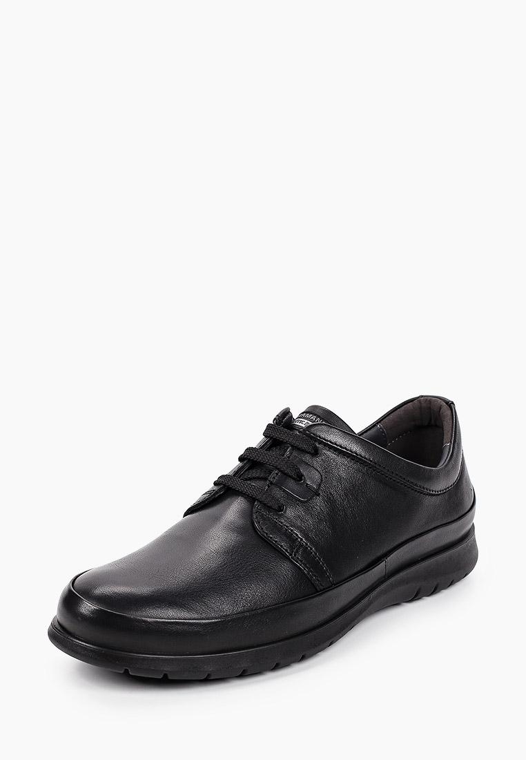 Мужские туфли SALAMANDER (Саламандер) 31-50801-01: изображение 2