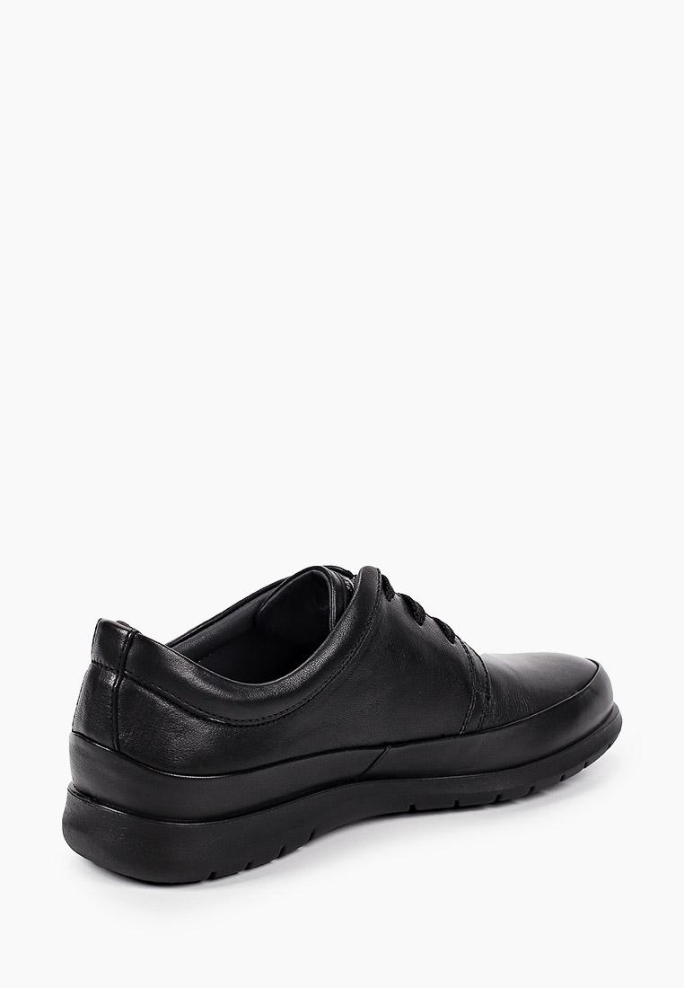 Мужские туфли SALAMANDER (Саламандер) 31-50801-01: изображение 3