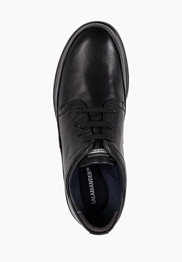 Мужские туфли SALAMANDER (Саламандер) 31-50801-01: изображение 4