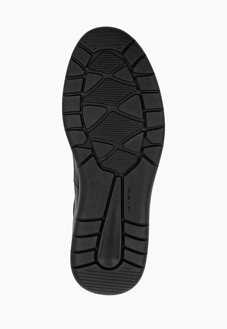 Мужские туфли SALAMANDER (Саламандер) 31-50801-01: изображение 5