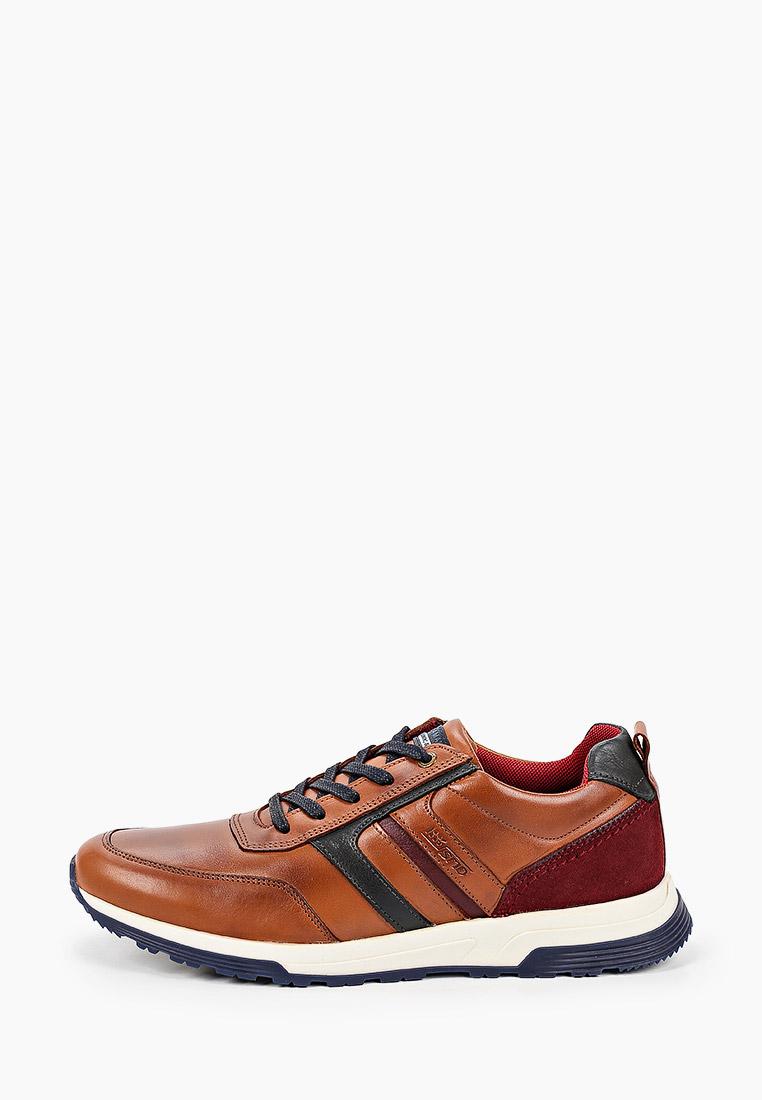 Мужские кроссовки SALAMANDER (Саламандер) 31-54901-07