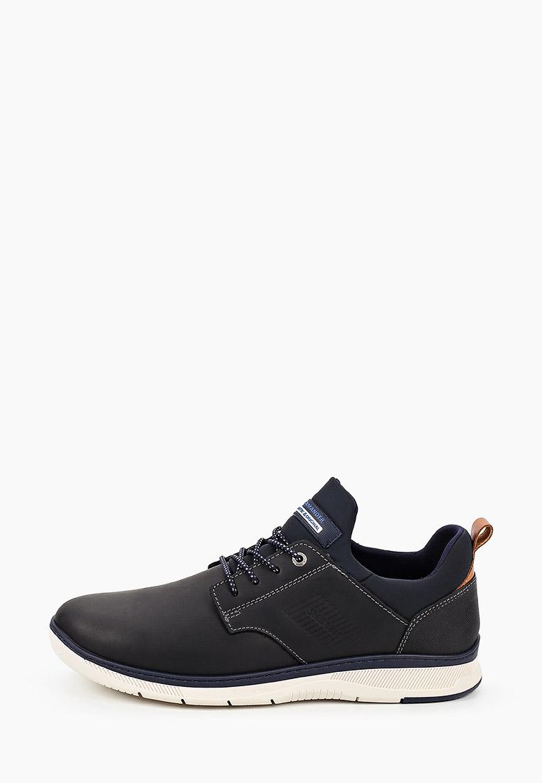 Мужские кроссовки SALAMANDER (Саламандер) 31-60401-02