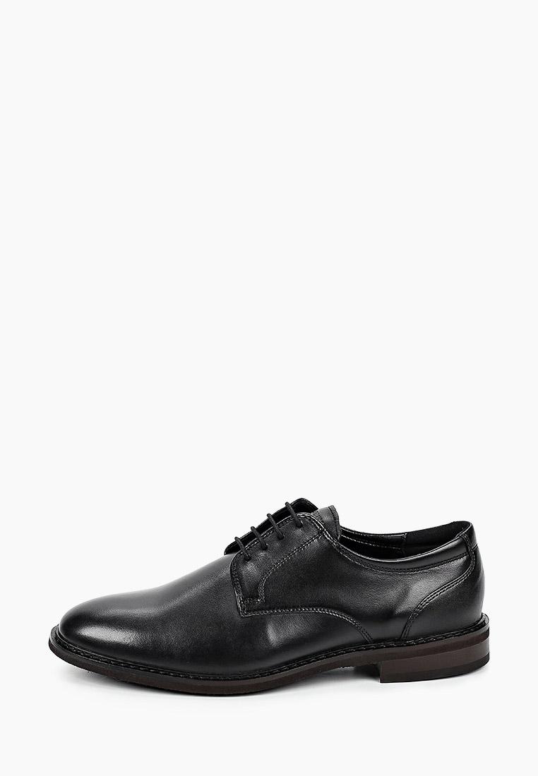 Мужские туфли SALAMANDER (Саламандер) 31-69201-01