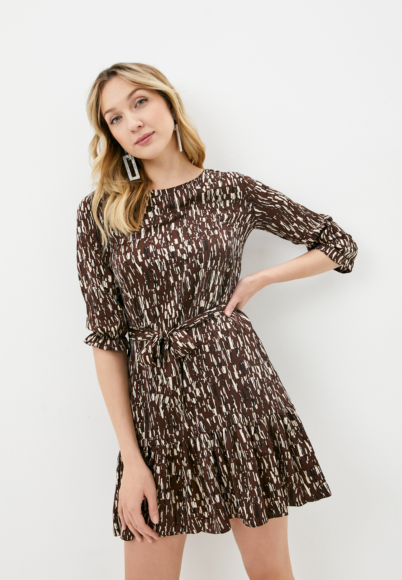 Платье Moki 2024