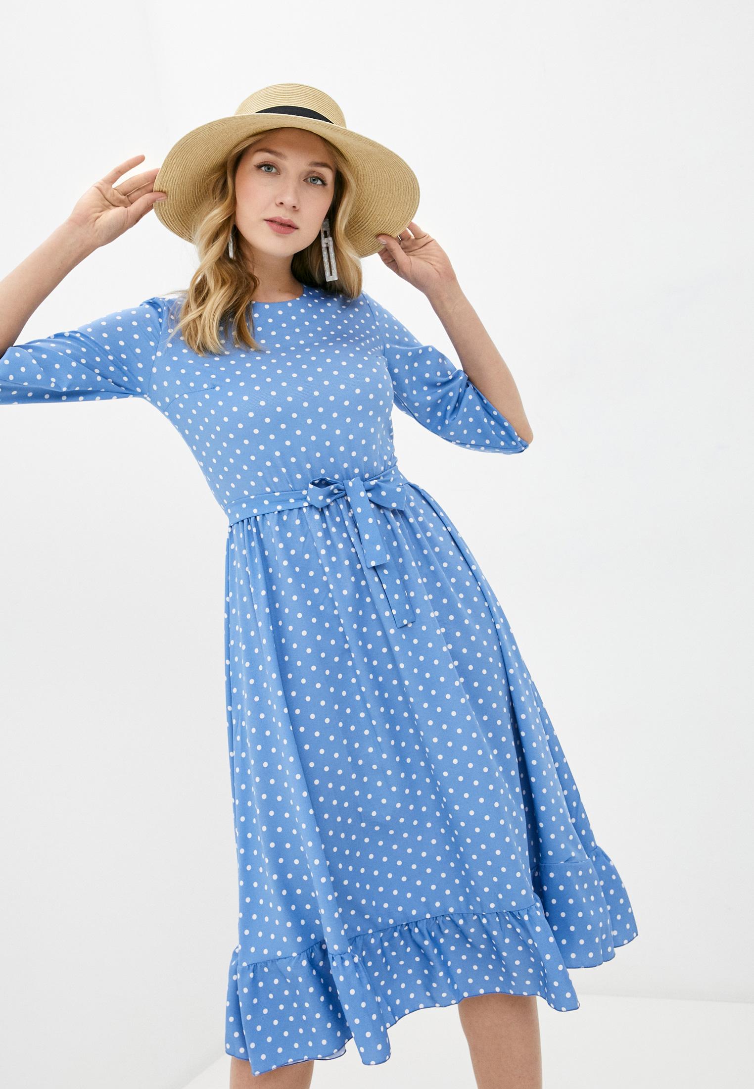Платье Moki 518