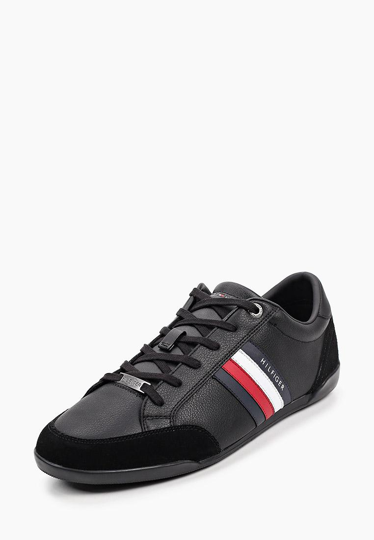 Мужские кроссовки Tommy Hilfiger (Томми Хилфигер) FM0FM03429: изображение 2