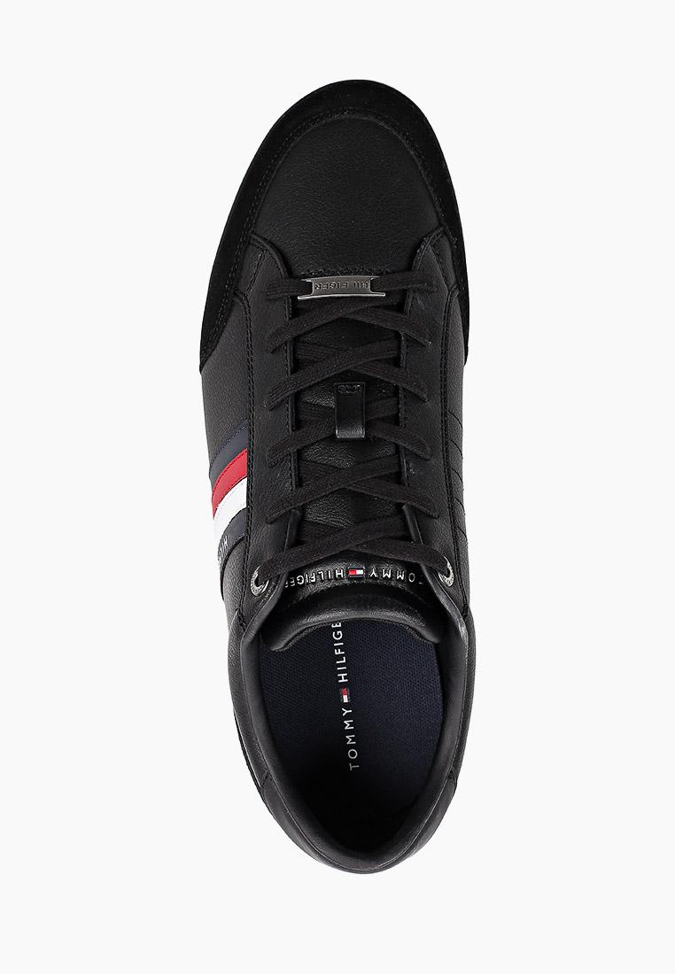 Мужские кроссовки Tommy Hilfiger (Томми Хилфигер) FM0FM03429: изображение 4