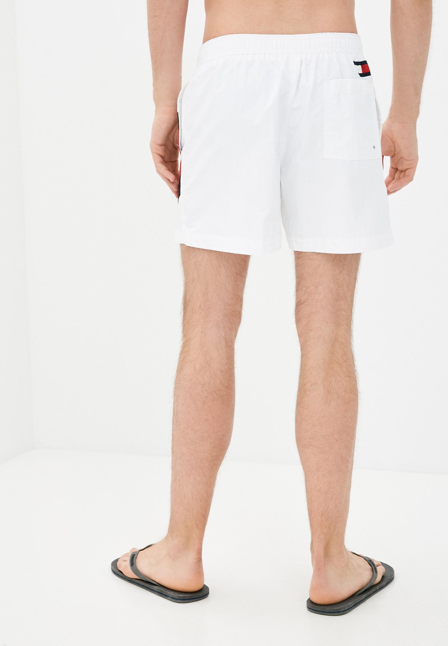 Мужские шорты для плавания Tommy Hilfiger (Томми Хилфигер) UM0UM02048: изображение 2