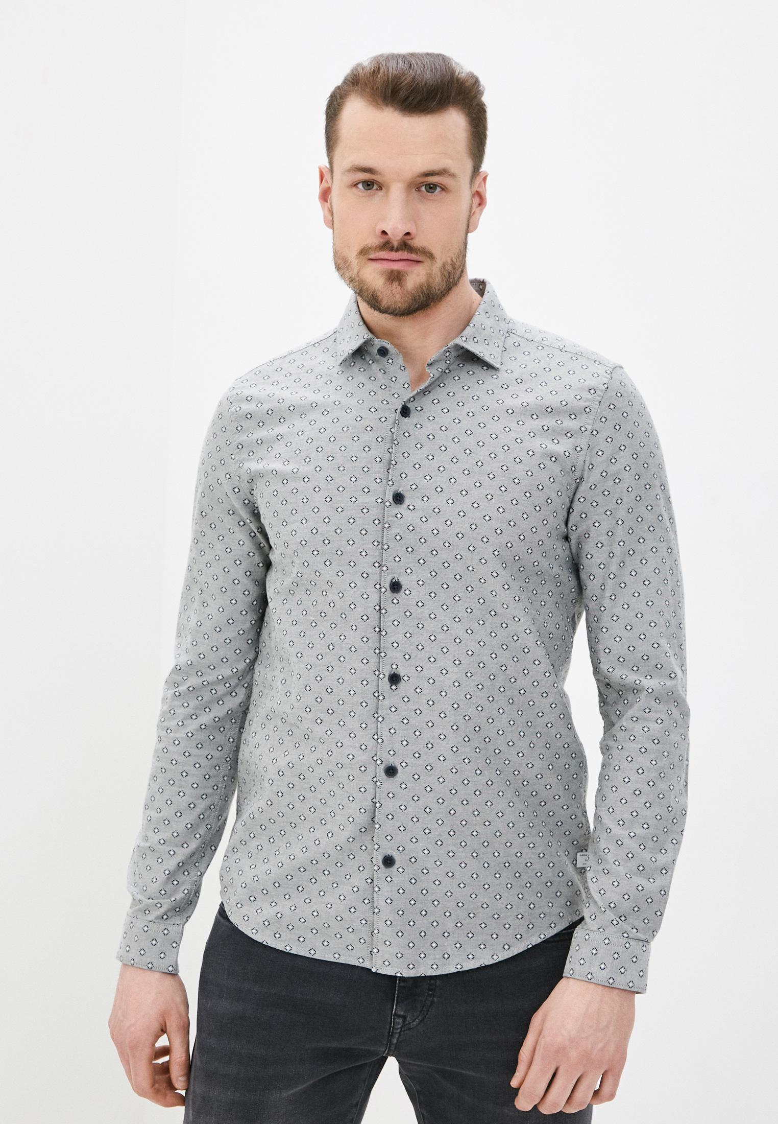 Рубашка с длинным рукавом s.Oliver (с.Оливер) 130.10.102.11.120.2057533