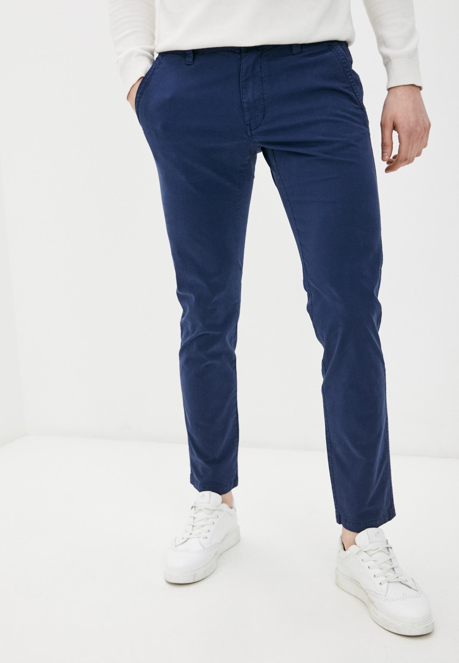 Мужские повседневные брюки s.Oliver (с.Оливер) 130.10.103.18.180.2057222