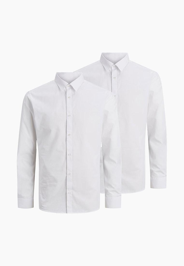 Рубашка с длинным рукавом Jack & Jones (Джек Энд Джонс) 12182995
