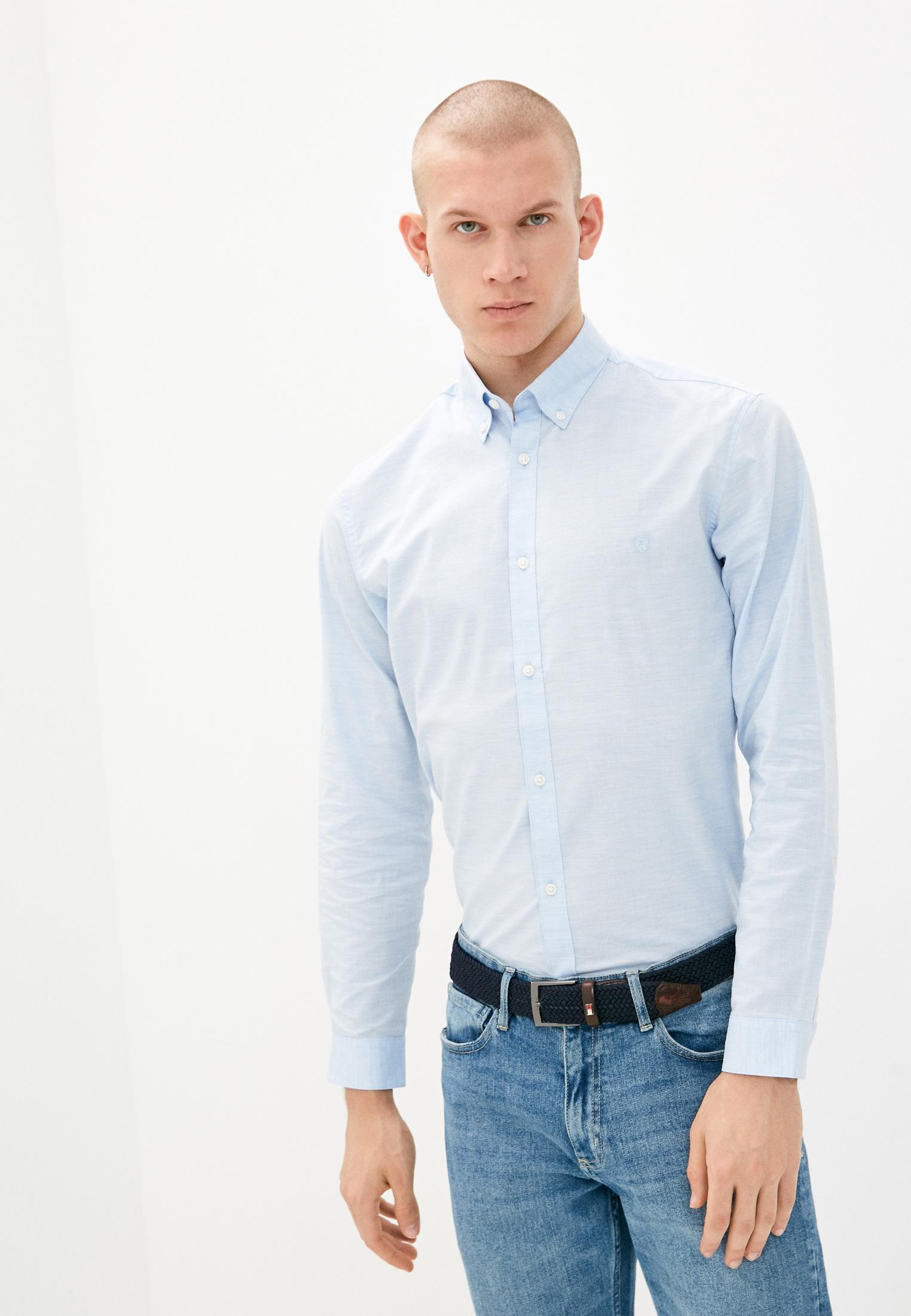 Рубашка с длинным рукавом Jack & Jones (Джек Энд Джонс) 12183458