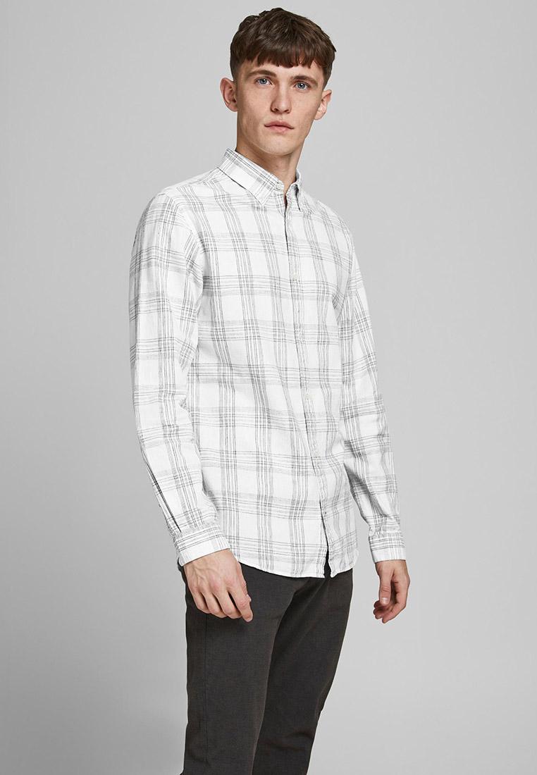 Рубашка с длинным рукавом Jack & Jones (Джек Энд Джонс) 12183477