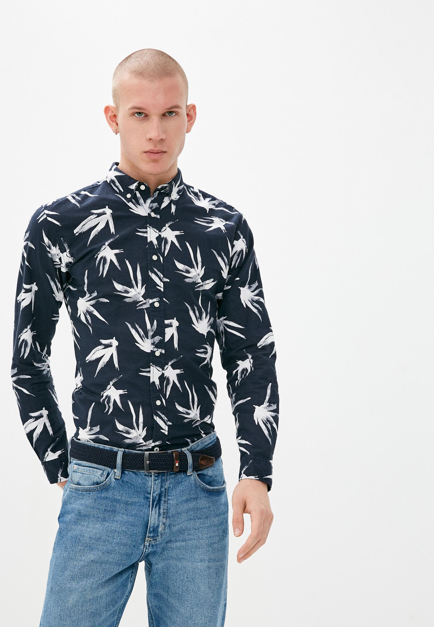 Рубашка с длинным рукавом Jack & Jones 12183545
