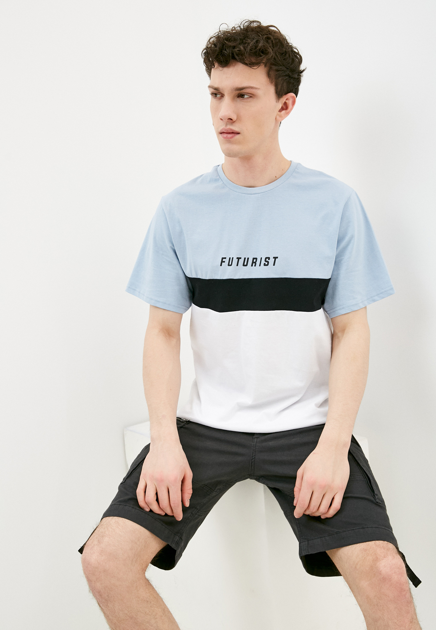 Мужские повседневные шорты Produkt 12186914