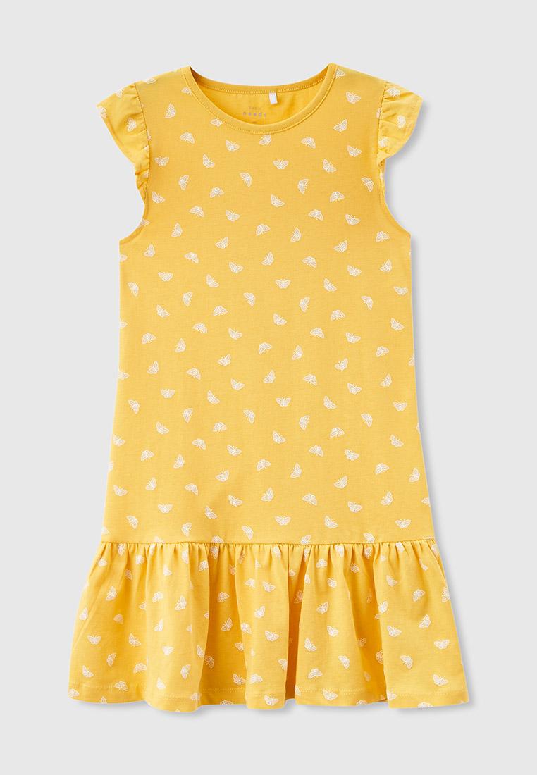 Повседневное платье Name It 13189223: изображение 1