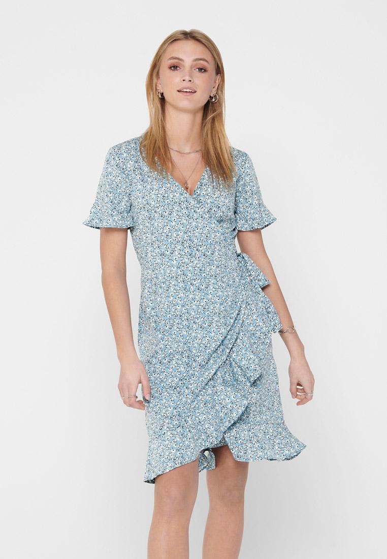 Платье Only (Онли) 15206407