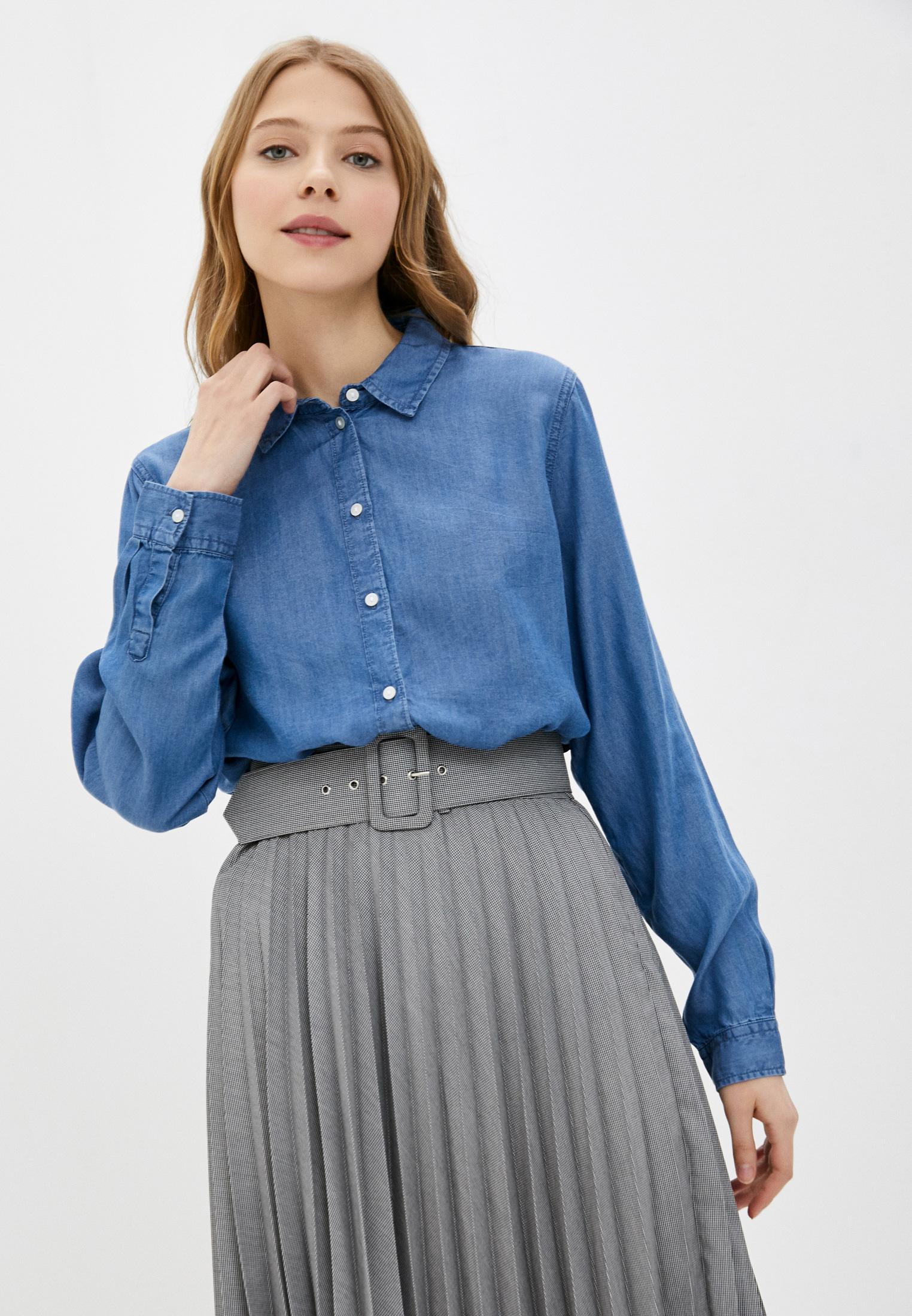 Женские рубашки с длинным рукавом Jacqueline de Yong Рубашка Jacqueline de Yong