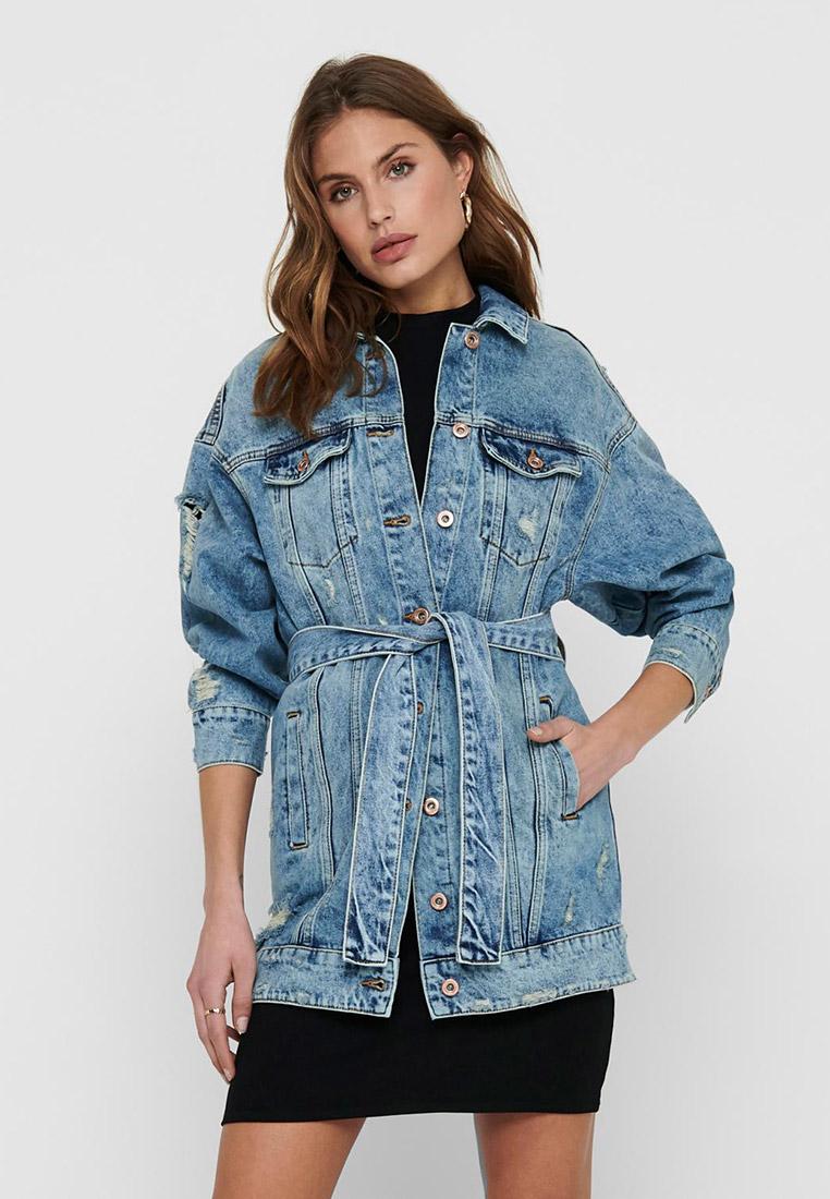 Джинсовая куртка Only (Онли) 15227724
