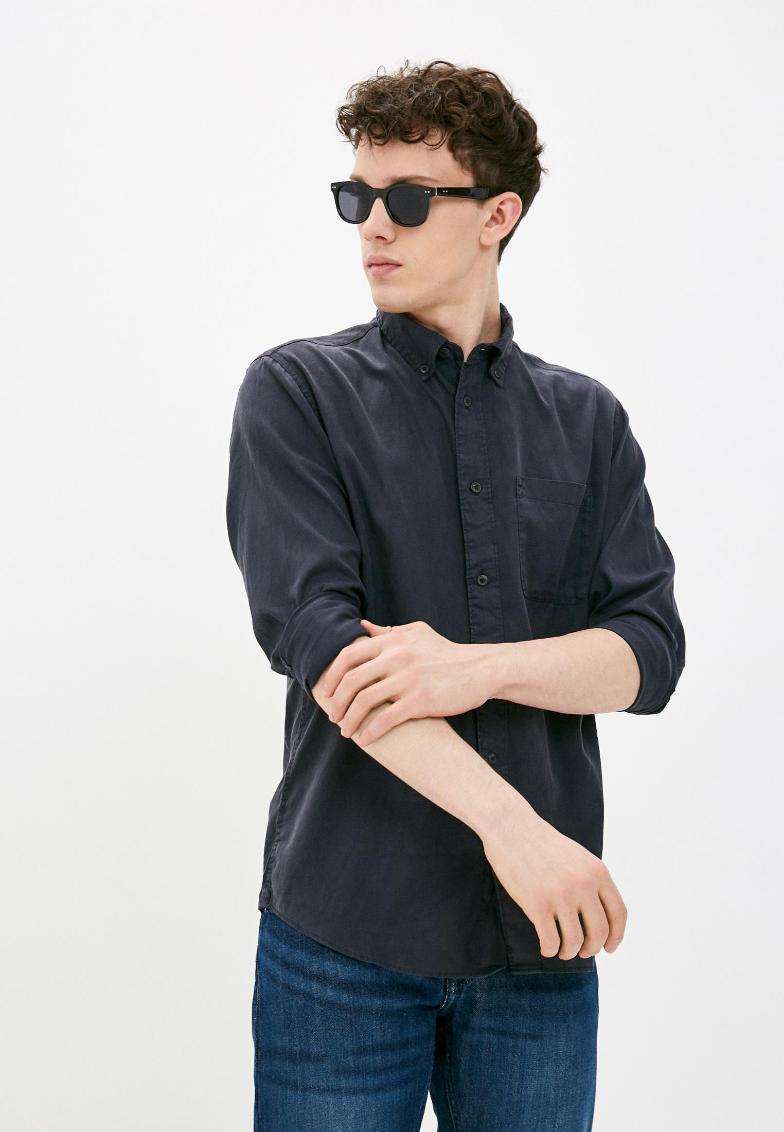 Рубашка с длинным рукавом Selected Homme 16077348