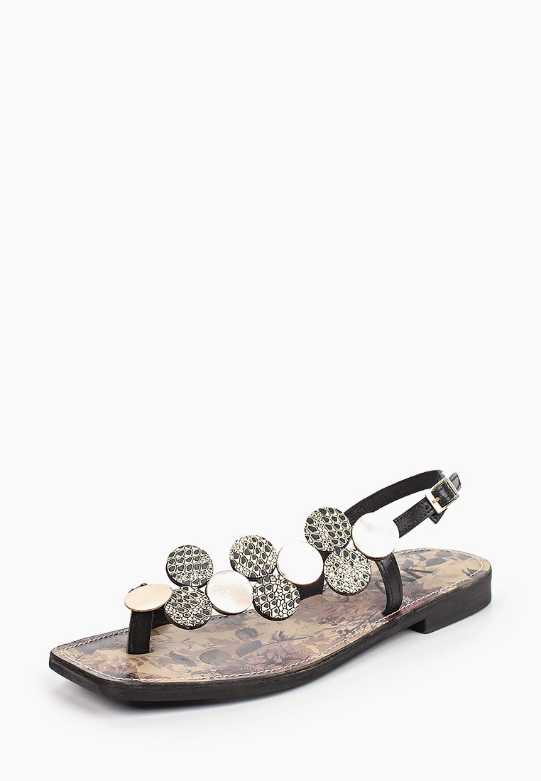 Женские сандалии VM7 4VM.KK01478.K: изображение 2