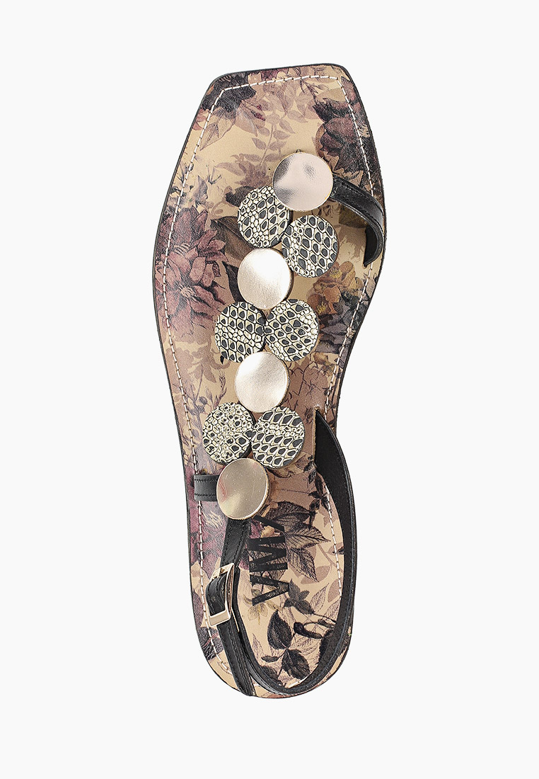 Женские сандалии VM7 4VM.KK01478.K: изображение 4