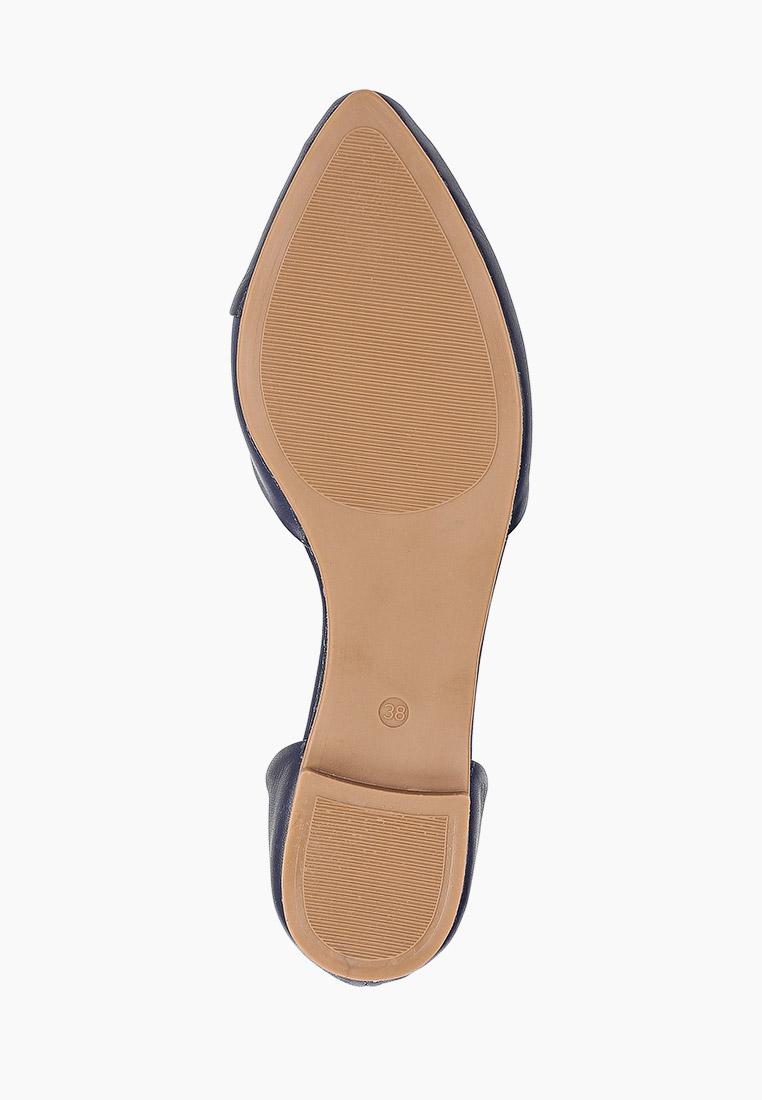 Женские туфли D.Moro 4DM.KK01535.K: изображение 5