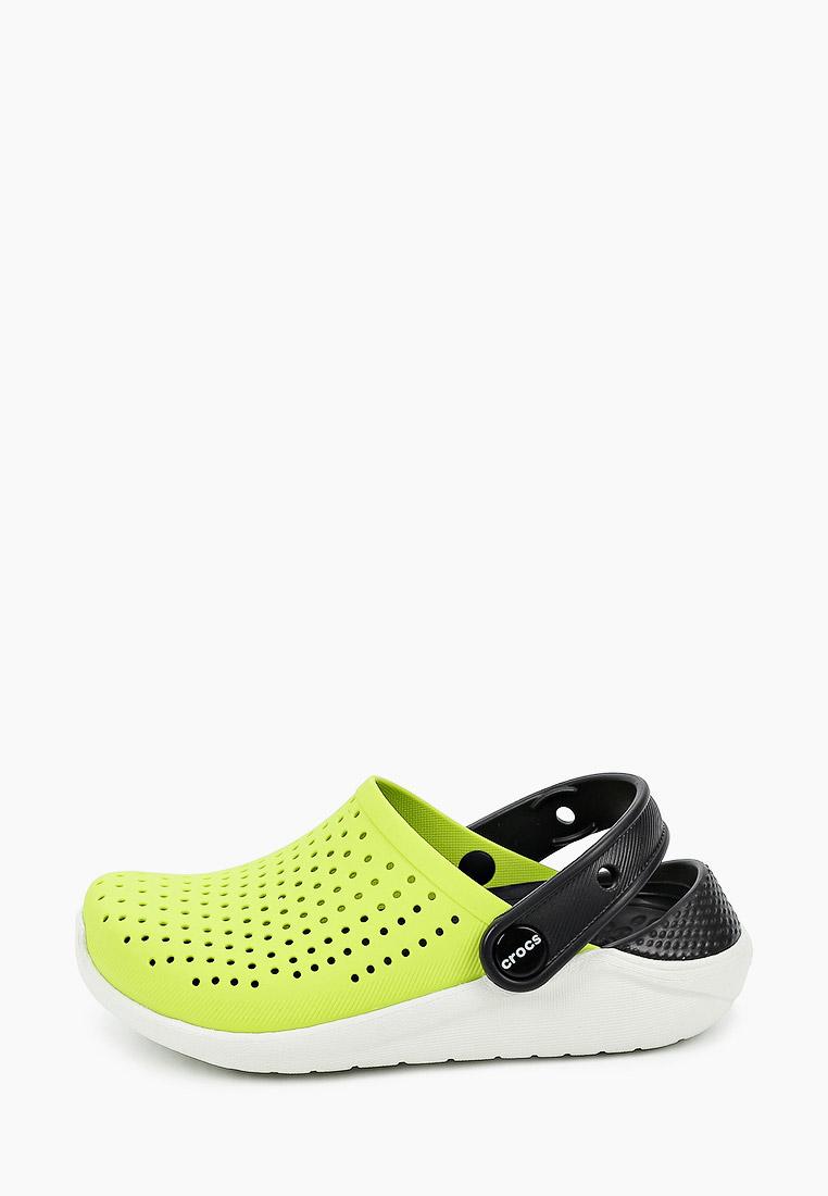 Резиновая обувь Crocs (Крокс) 205964: изображение 1