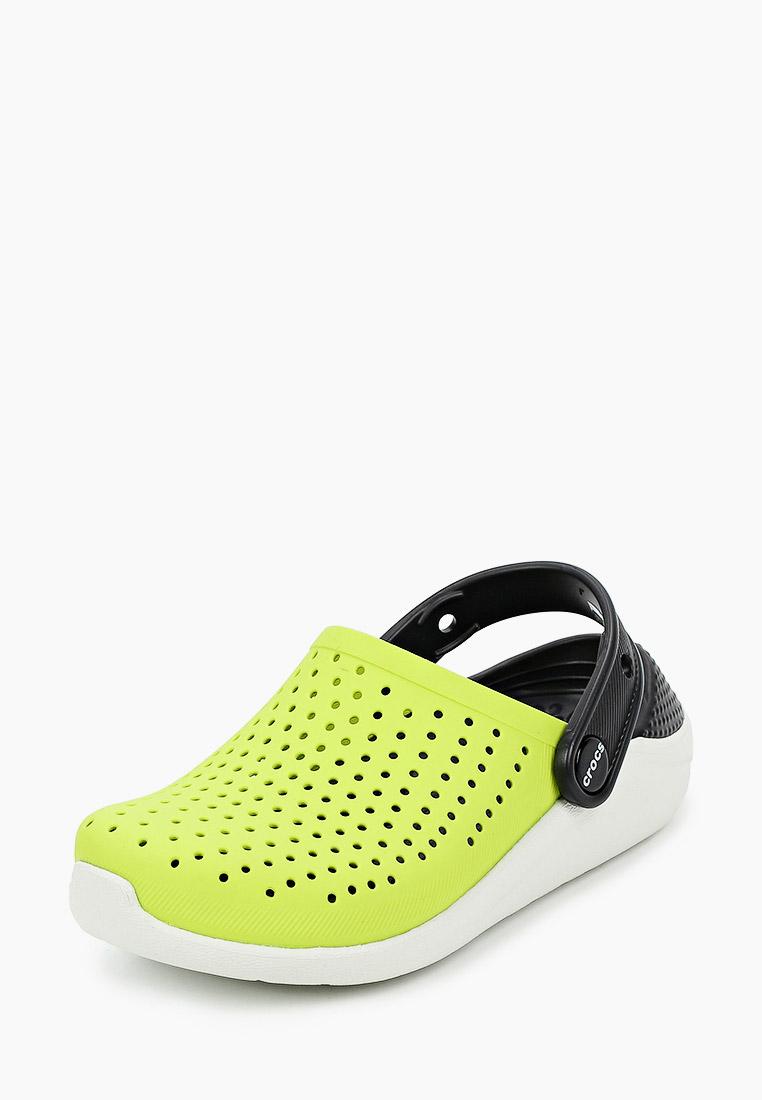 Резиновая обувь Crocs (Крокс) 205964: изображение 2