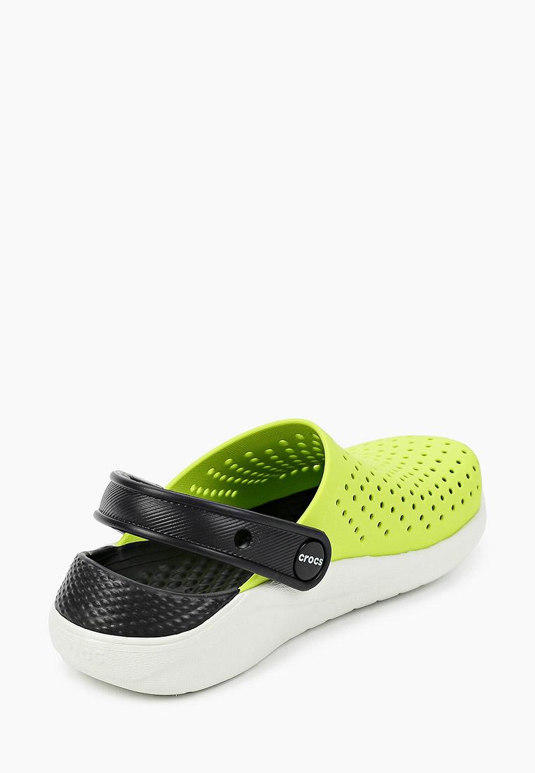 Резиновая обувь Crocs (Крокс) 205964: изображение 3